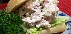 Cannabis Chicken Salad - An easy tasty chicken salad you can just whip together and pop in the fridge. Vegans can substitute the chicken with Gardein products. Chicken Pork Recipe, Pecan Chicken Salads, Chicken Salad Recipes, Pork Recipes, Cooking Recipes, Recipies, Marijuana Recipes, Cannabis Edibles, Picnic Sandwiches