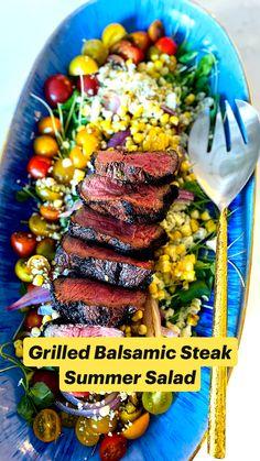 Healthy Recipes, Beef Recipes, Cooking Recipes, Chicken Recipes, Healthy Tacos, Healthy Salads, Clean Recipes, Copycat Recipes, Seafood Recipes