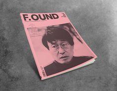 Magazine_travel 'Busan' on Behance