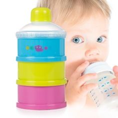 Doseador Empilhável de Leite em Pó Powdered Milk, Rubber Duck, Pos, Breastfeeding, Traveling By Yourself, Cereal, Gifts, Travel Tote, Breast Feeding