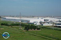 Các khu công nghiệp Việt Nam