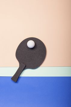 Ping Pong on Behance