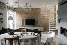 Styl prowansalski w apartamencie na Mokotowie / provance decor