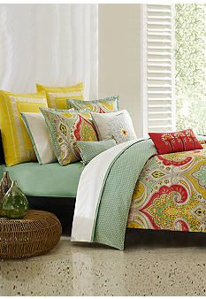 Echo Design Jaipur Bedding Collection #belk #bedding #patterns