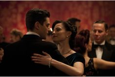 TV: 2014's top telly shows - including Bond's Ian Fleming portrayed by Mama Mia actor Dominic Cooper, Gabriel Byrne and Bafta-winner Kay Mellor | Gloucestershire Echo