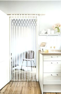 Canvas Curtains, Bedroom Canvas, Trundle Mattress, Best Mattress, Bungalow Bedroom, Thick Curtains, Macrame Curtain, House Design, Storage