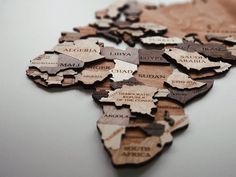 Wood Wall Art Wall Map of the World Map Wooden Travel Push Pin Map World Map Large Office Wood Map World Map Poster Push Pin Travel Map Wooden Map, Wooden Wall Art, Wood Wall, Map Wall Decor, Wall Maps, World Office, Altar, World Map Art, Globe Decor