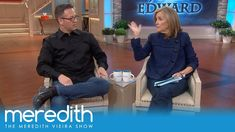 John Edward Connects With The Departed | The Meredith Vieira Show