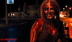 Ghost Movies, Horror Movie Characters, Horror Films, Horror Art, Carrie Movie, Novel Movies, Stephen King Novels, Carrie White, Babylon The Great
