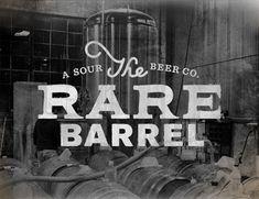 The Rare Barrel Logo