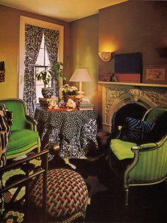 Living Room Decor, 1970s 1970s Decor, 70s Home Decor, Vintage Home Decor, Artistic Room, Living Room Decor, Bedroom Decor, Retro Room, Vintage Interiors, Romantic Homes