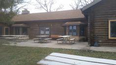 Davis Lodge Lake Bloomington 26