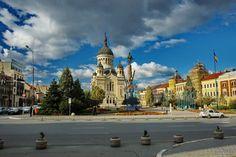 Discover the world through photos. Romania, Taj Mahal, Community, Interior Design, World, Building, Travel, Europe, Cities