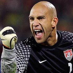 Tim Howard Team USA Soccer......YOU ARE DOING AWESOME TONIIIIGHHHT!!!!!!!