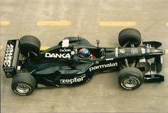 Pedro Paulo Diniz (BRA) (Danka Zepter Arrows), Arrows A19 - Arrows T2-F1 3.0 V10 (RET)  1998 Argentine Grand Prix, Autódromo Oscar Alfredo Gálvez