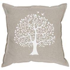 $39.95 Linen cushion, found on hardtofind.com.au