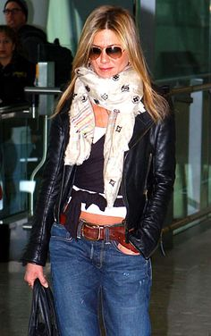 always wanted this LV scarf