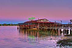 santa maria restaurant | The Santa Maria Restaurant in historic downtown St. Augustine, Florida ...