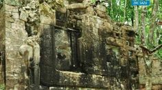 Maya monuments unearthed: 1,700-year-old relics reveal king, rites of rulership