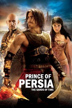 Prince of Persia: The Sands of Time **