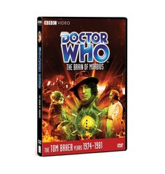 Doctor Who: The Brain of Morbius The Time Lords have taken control of the TARDIS, sending the Doctor (Tom Baker) and Sarah Jane Smith (Elisabeth Sladen) into dangerous territory.