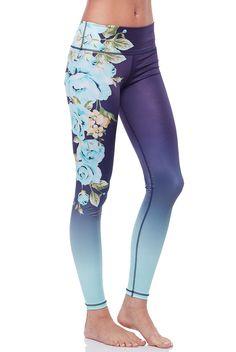 The Jiva Shop Rosa Flex Legging