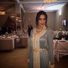 1,862 vind-ik-leuks, 13 reacties - Maghreb & Oriental Luxury (@maghreb.oriental) op Instagram: '@romeo_couture_officiel #caftan #mariage #mariagemarocain #marieemarocaine #wedding…'