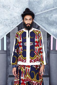 Model: Suren Seneviratne | Campaign | DENT de MAN | Just fabulous!!