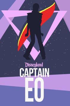 Captain EO - Michael Jackson