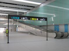 New airport at Corvera Murcia. Opening soon