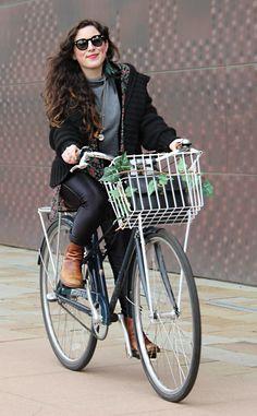 San Francisco Cycle Chic