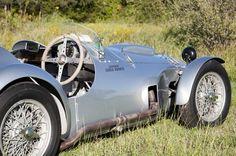 Primé Tazio Nuvolari Cisitalia-Abarth offert à Amelia Island | Classique et voiture de sport