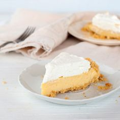 Atlantic Beach Pie is tart (lemon or lime), sweet, salty, crunchy and smooth all at once.