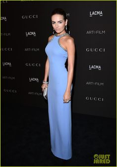 Nicola Peltz Hits the LACMA Art + Film Gala 2014 with Brother Will!