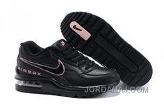 http://www.jordanaj.com/womens-nike-air-max-ltd-black-pink-amfw0159.html WOMENS NIKE AIR MAX LTD BLACK PINK AMFW0159 Only $81.00 , Free Shipping!