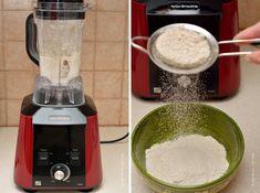 Budincă din făină de ovăz cu fructe Kitchen Appliances, Diy Kitchen Appliances, Home Appliances, Kitchen Gadgets