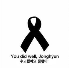 I never thought a day like this would come. You lived well. You've worked hard. We'll send you off well. We love you and we are sorry. Rest well, and let's meet in another world♥