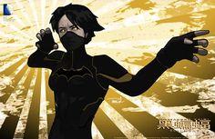 Cassandra Cain aka Batgirl aka Black Bat by tsbranch on DeviantArt Comic Book Girl, Comic Books, Comic Art, Batgirl Cassandra Cain, Fanart, Kitty Pryde, Black Bat, Batman Family, Nightwing