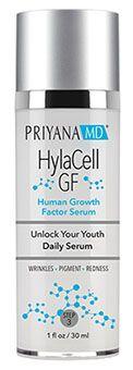 /*         HGF Day Serum       HylaCell GF
