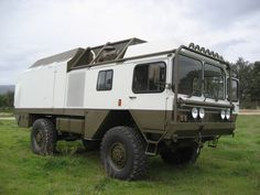 (models & versions) - Armchair General and HistoryNet >> The Best Forums in History Off Road Camping, 4x4 Off Road, Camping Car, Iveco 4x4, Iveco Daily 4x4, Motorhome, Off Road Trailer, Tent Campers, Adventure Campers