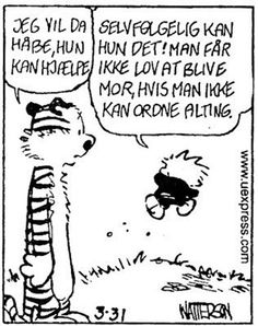Ja det er en god beskrivelse af at være mor . Work Quotes, Quotes To Live By, Life Quotes, Qoutes, The Words, Cool Words, Calvin And Hobbes, Kids And Parenting, Memes