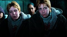 George Weasley, Post-Fred | Who Really Had The Most Tragic Story In Harry Potter?