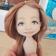 Мы в процессе  #кукла #куколка #подарок #ручнаяработа #творчество #куклаизткани #dolls #artdoll #textilldoll #toys #handmade #handmadedolls #cute #куклапофото #кукларучнойработы