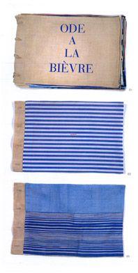 Louise Bourgeois stunning fabric design books