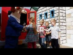 Journey in to the World of Postman Pat. Come and see all your favourite characters and locations from the much loved TV series! Postman Pat, Stop Motion, Pre School, Tv Series, Animation, Children, Youtube, Boys, Kids