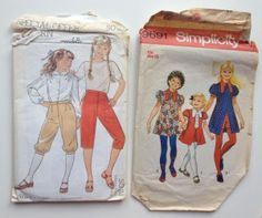 Vintage patterns... again! | Blog