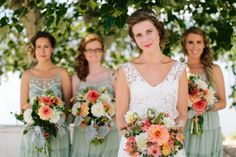 Casamento real no Canadá   Joshua e Hannah - Portal iCasei Casamentos