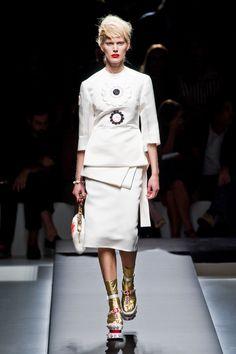 3a1a89934dab9 7 best Prada-Dream-Dresses SS13 WW images