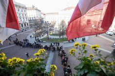 Veronesi, Milano in fila per l'addio al Professore