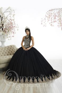 Quinceanera Dress #26881 #hoseofwu